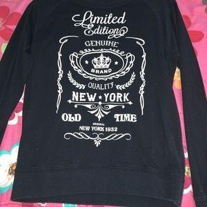 Thrifted Shirt